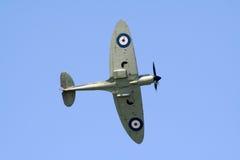 spitfire raf стоковые фото