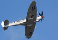 Spitfire Stock Photo