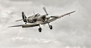 Spitfire Vb Royalty Free Stock Photo