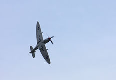 Spitfire Stock Photos