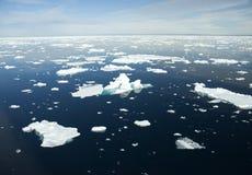 spitsbergen fotografia stock