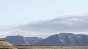 spitsbergen Stockfoto