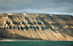 spitsbergen Lizenzfreies Stockfoto