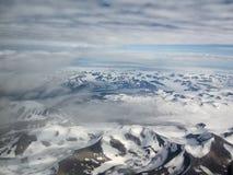 Spitzbergen, Svalbard stock afbeeldingen