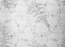 Spitze-abstraktes Muster 1 Stockfoto