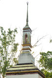 Spitze von Glockenturm Lizenzfreie Stockfotografie