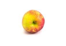 Spitze von reifem Apple Lizenzfreies Stockbild