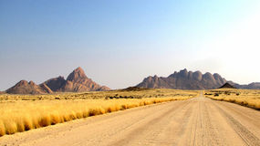Spitzkoppe Stock Photography