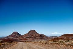 Spitzkoppe, Namibië, Afrika Stock Foto's