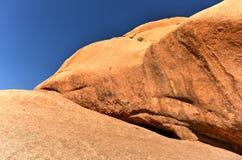 Spitzkoppe, Namibia Zdjęcie Royalty Free