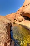 Spitzkoppe, Namibia Fotografia Royalty Free
