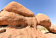 Spitzkoppe, Namibia Stock Photography