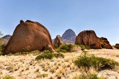 Spitzkoppe, Namibia Stock Photography