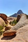 Spitzkoppe, Namibia Stock Images