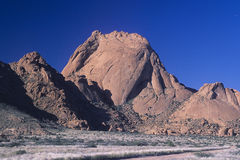 Spitzkoppe Stock Images