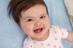 spójrz na moje zęby Fotografia Stock