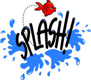 Splash! Stock Images