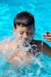 Splash Royalty Free Stock Image