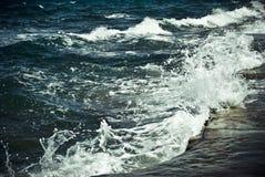 Splash! Stock Image