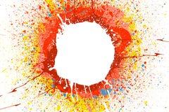 Splash 2 Royalty Free Stock Photo