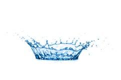 Splash of water Royalty Free Stock Photos