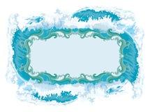 Free Splash - Water Frame Stock Photos - 14843113