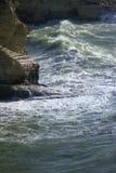 Splash of water Royalty Free Stock Photography
