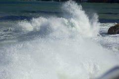 Splash of water Stock Photos