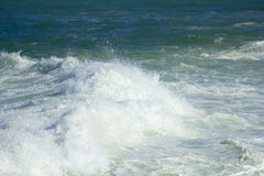 Splash of water Stock Images