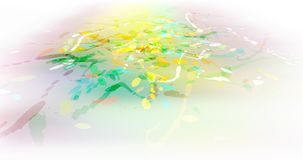 Splash watercolor background. plus EPS10 Stock Images