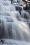 Splashing Cascade Stock Photo