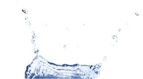Splashing Water Royalty Free Stock Image