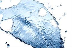 Splashing Water Stock Photos