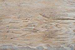 Splat текстурированное предпосылкой старое деревянное имеет царапину Стоковое фото RF