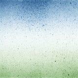 Splatted background Stock Image