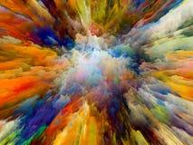 ????????? splatter стоковое изображение rf