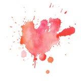 splatter Стоковые Изображения RF