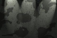Splatter background Royalty Free Stock Image