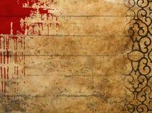 Free Splattered Grunge Background Stock Photos - 10102343
