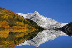 splender d'automne Photos libres de droits