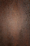 Splendid brown antique wall. Stock Image