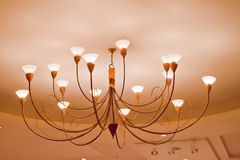 Splendid lantern Stock Photo