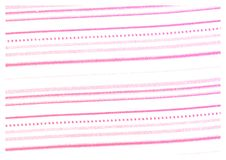 Splendor burleski różowy tło Obraz Stock