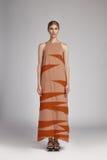 Splendor mody stylu katalogu przypadkowi ubrania dla biznesu Obrazy Royalty Free