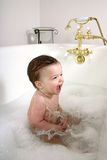 Splish, Splash Royalty Free Stock Photography