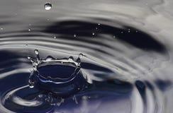 Splish Splash Royalty Free Stock Images