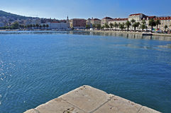 Split city center. From Croatia Stock Images