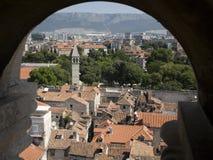 Split - Croatia Royalty Free Stock Photography