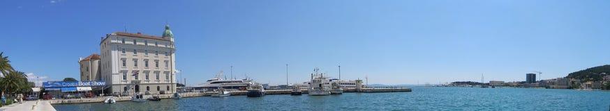 Split, Croatia Imagens de Stock Royalty Free
