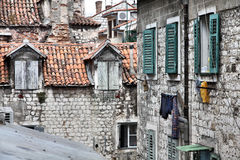 Split, Croatia Royalty Free Stock Photos